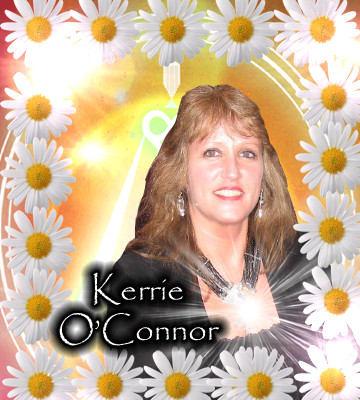 Kerrie O'Connor