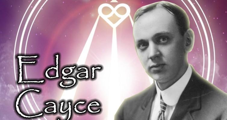 Egar Cayce soul analysis